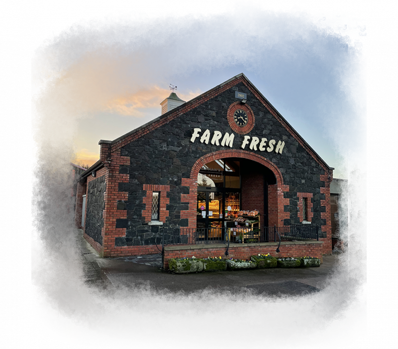 chapmans Farm Fresh Front New